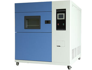 Lift Type Thermal Cycling Machine / Thermal Syok Test Chamber 380V 50HZ